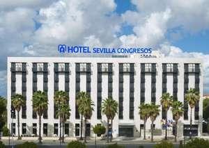 Fin de semana en Sevilla en hotel 4* por 47€ por persona