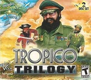 Tropico Trilogía