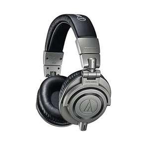 Mínimo Histórico!! Audio Technica ATH-M50XGM