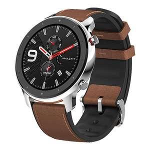 Xiaomi Huami AMAZFIT GTR 47mm reloj inteligente GPS (desde ESPAÑA)