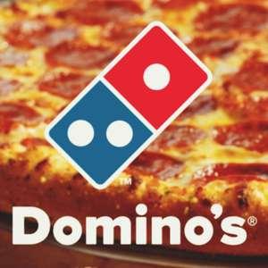 3x1 a domicilio en Dominos Pizza
