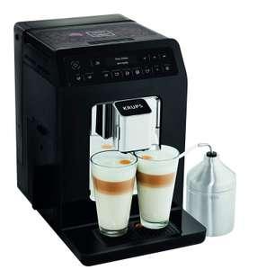 Cafetera Krups Superautomática express solo 107€