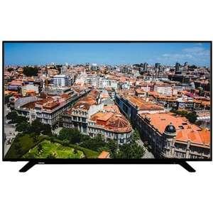 """Tv Toshiba 49"""" LED UltraHD 4K Smart Tv"""