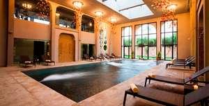 MARRAKECH | Hotel Kenzi Club Agdal Medina 5* | Todo incluido | Con vuelos