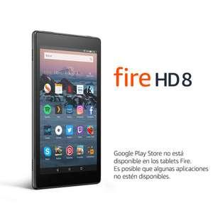 Tablet Fire HD 8 32 GB (Reacondicionada) Estado bueno