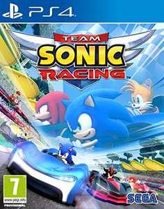 Team Sonic Racing PS4/XBOX