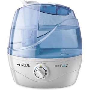 Humidificador Ultrasónico Mondial Confort 2