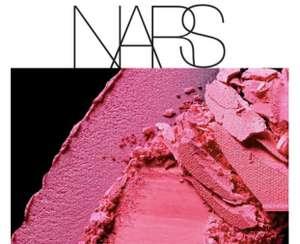 25% descuento en Nars Cosmetics