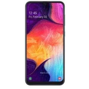 """Smartphone Samsung Galaxy A50, 6,4"""", 4GB+128GB desde España"""