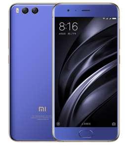 Xiaomi MI6 4GB - 64 GB solo 265€