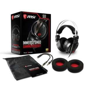 [Mínimo] MSI GH60 Headset Gaming