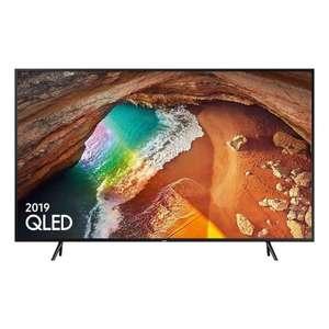 TV SAMSUNG QE65Q60RATXXU