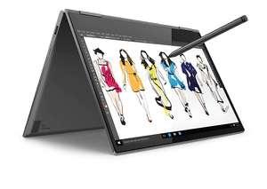 Lenovo Yoga 730 2 en 1 rebajado 300€