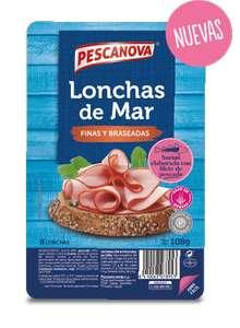 [GRATIS] Pescanova Lonchas de Mar [REEMBOLSO]