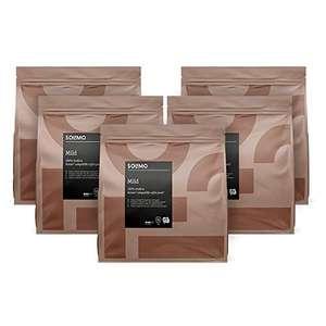 90 cápsulas de café compatible con senseo a 6€!!