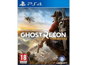 Tom Clancys Ghost Recon: Wildlands PS4