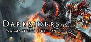 Darksiders Warmastered Edition - Steam