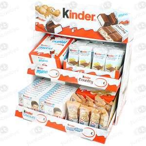 EXP. KINDER KIDS POINT