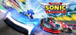 Team Sonic Racing™ PC STEAM