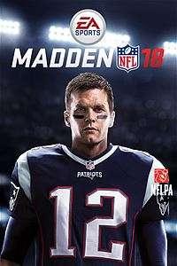 XBOX ONE: Madden NFL 18 (digital)