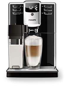 Cafetera Philips Cappuccino solo 429€