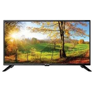 "Tv Silver 32"" LED HD"