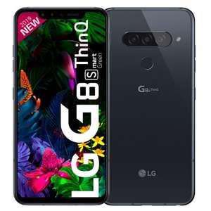 LG G8s 128Gb (precio MINIMO histórico) tienda oficial LG