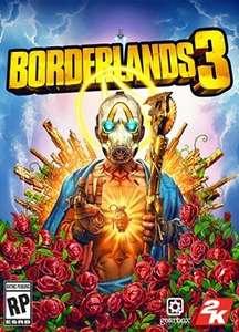 [PC] BORDERLANDS 3, 16€ (EPIC GAMES)