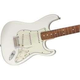 Fender Player Stratocaster Polar White