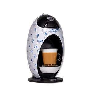 Cafetera gratis - Comprando 4 paquetes de capsulas
