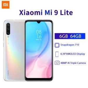 Xiaomi mi 9 Lite 6+128GB [Desde España]