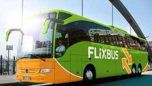Flixbus ida y vuelta Lisboa-San Sebastián (y viceversa) por 1.98€