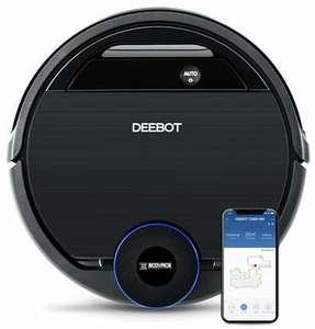 (Reaco Muchas unidades) Deebot OZMO 930 - Robot Aspirador 4 en 1 con Mapeo, App, Wifi y Alexa