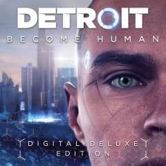 Detroit: Become Human (Edición Digital Deluxe)