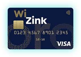 60€ en Cheque Amazon por pedir la tarjeta WiZink