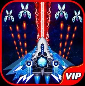Space shooter: Ataque a la Galaxia (PRÉMIUM)