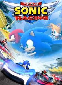 PC (STEAM): Team Sonic Racing por 7,28€