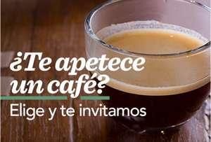 3 Bebidas Caliente/Frío Starbucks GRATIS [Cuentas Nuevas]