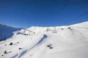 Recopilación Chollos de esquí para enero (hotel + forfait packs)