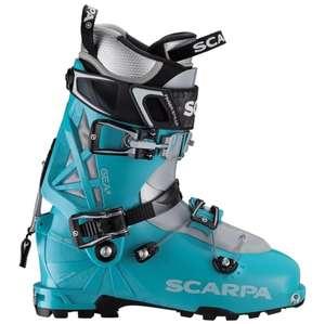 Talla 38.5 - Botas de esquí de travesía Scarpa Gea