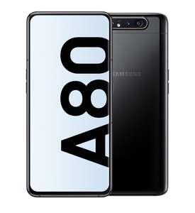 Samsung Galaxy A80 Duos A805F/DS 128GB negro