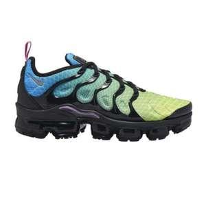 TALLA DE LA 41 HASTA 45 - Zapatillas Nike Nike Air Vapor Max Plus Verde/Azul Hombre