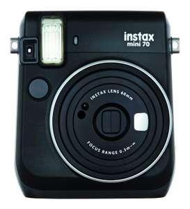 Instax Mini 70 Fujifilm solo 58.5€