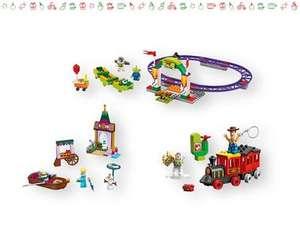 LEGOS de promoción en Lidl