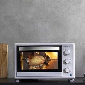Horno Cecotec Bake&Toast 690 gyro