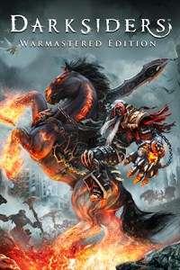 Darksiders Warmastered Edition para Xbox One.