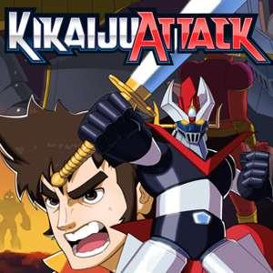 Gratis, el juego Kikaiju Attack Mazinger (PC)