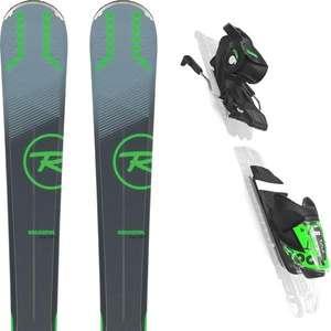 Esquís ROSSIGNOL EXPERIENCE 76 CI + XPRESS 10 B83 BLACK/GREEN 2019