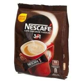 Reembolso de Nescafé 3 en 1 (Pruébalo Gratis)