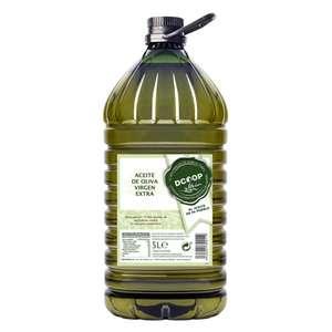 Aceite de Oliva virgen extra Dcoop a 2,86/L